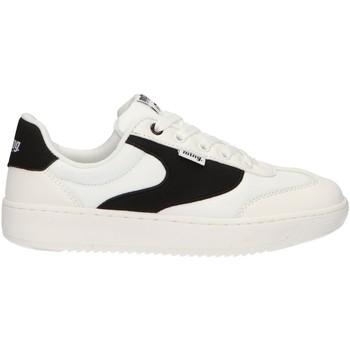 Zapatos Niños Multideporte MTNG 47708 Blanco
