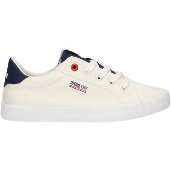 Zapatos Niños Multideporte MTNG 47748 Blanco