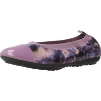 Zapatos Niña Derbie & Richelieu Geox JR PIUMA BALLERINE Multicolor