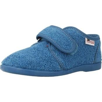 Zapatos Niño Pantuflas Vulladi 1807 052 Azul