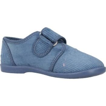 Zapatos Niño Pantuflas Vulladi 1807 019 Azul