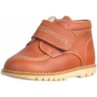 Zapatos Niño Zapatillas altas Landos 61S77 Marron