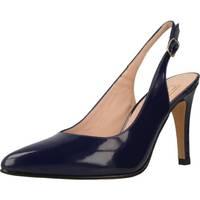 Zapatos Mujer Zapatos de tacón Joni 8221 Azul