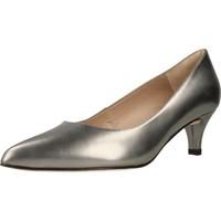 Zapatos Mujer Zapatos de tacón Argenta 52397 Plata