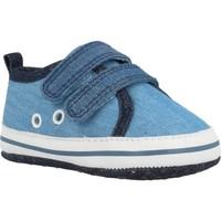 Zapatos Niño Zapatillas bajas Chicco NERIK Azul