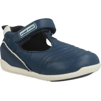 Zapatos Niño Derbie & Richelieu Chicco G6 Azul