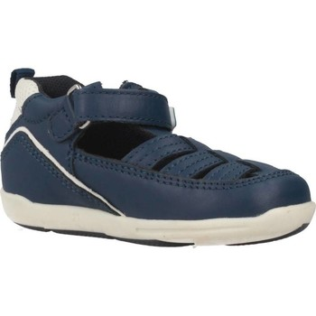 Zapatos Niño Derbie Chicco G7 Azul