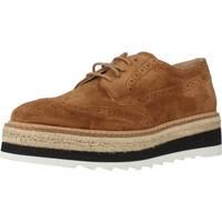 Zapatos Mujer Alpargatas Alpe 3283 11 Marron