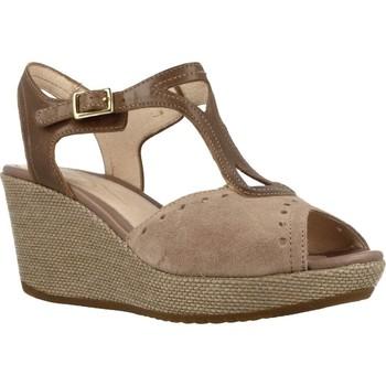 Zapatos Mujer Sandalias Stonefly MARLENE II 6 Marron