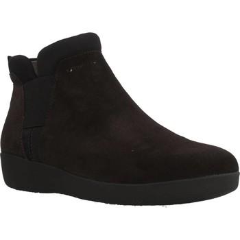 Zapatos Mujer Botas de caña baja Stonefly PASEO IV 5 Marron