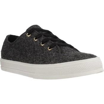 Zapatos Mujer Zapatillas bajas Antonio Miro 326405 Gris