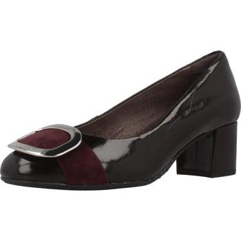 Zapatos Mujer Zapatos de tacón Stonefly LESLIE 1 NAPLACK Marron
