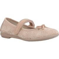 Zapatos Niña Derbie & Richelieu Vulladi 7404 070 Beige