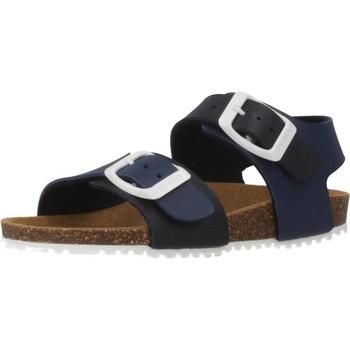 Zapatos Niño Sandalias Garvalin 192480 Azul