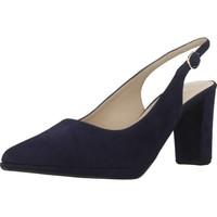 Zapatos Mujer Zapatos de tacón Argenta 4303 Azul