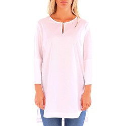 textil Mujer Tops / Blusas Diana Gallesi 2882 blanco