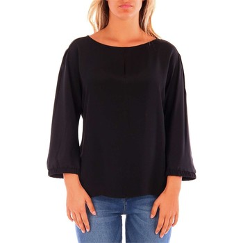textil Mujer Tops / Blusas Caractere 2931 negro