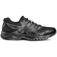 Zapatos Running / trail Asics GEL SONOMA 3 GTX NEGRO CARBON MUJER T777N 9099 NEGRO CARBON