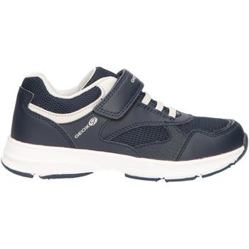 Zapatos Niño Multideporte Geox J845GA 0BC14 J HOSHIKO Azul