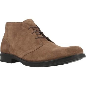 Zapatos Hombre Botas de caña baja Stonefly CLASS 11 Marron