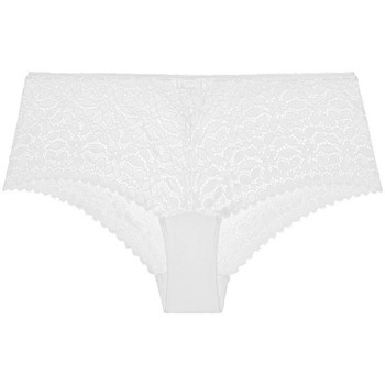 Ropa interior Mujer Shorty / Boxer Variance Short  Merveilleuse 07820 Blanco