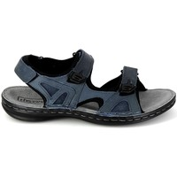 Zapatos Hombre Sandalias de deporte TBS Berric Marine Azul