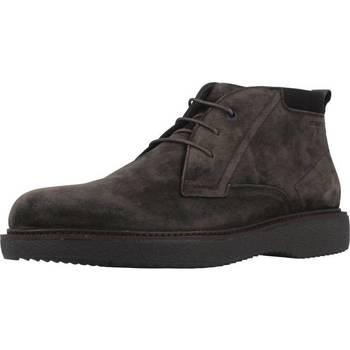 Zapatos Hombre Botas de caña baja Stonefly MUSK 8 Marron