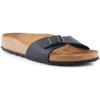 Zapatos Mujer Zuecos (Mules) Birkenstock Madrid BS Negros