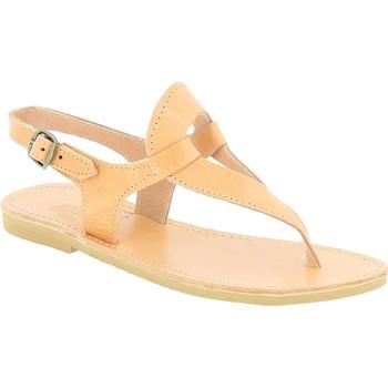 Zapatos Mujer Sandalias Attica Sandals ARTEMIS CALF NUDE Nudo