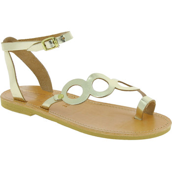 Zapatos Mujer Sandalias Attica Sandals APHRODITE CALF GOLD oro
