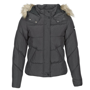 textil Mujer Plumas Only ONLNORTH Negro