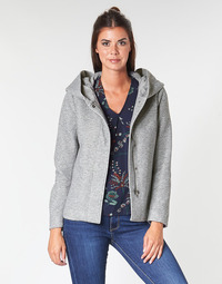 textil Mujer Abrigos Only ONLSEDONA Gris