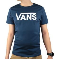textil Hombre Camisetas manga corta Vans Ap M Flying VS Tee VN0001O8LKZ