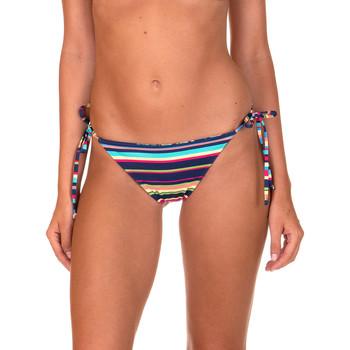textil Mujer Bañador por piezas Lisca Bikini fondo bikini Florida  azul marino Azul Marine