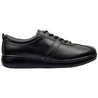 Zapatos Mujer Zapatillas bajas Joya S  EMMA W BLACK