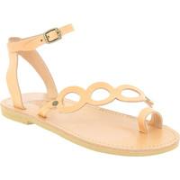 Zapatos Mujer Sandalias Attica Sandals APHRODITE CALF NUDE Nudo