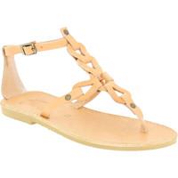 Zapatos Mujer Sandalias Attica Sandals GAIA CALF NUDE Nudo