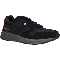 Zapatos Hombre Multideporte Lois 84908 Azul