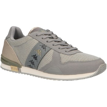 Zapatos Mujer Multideporte Kappa 304N390 MOHAN Gris