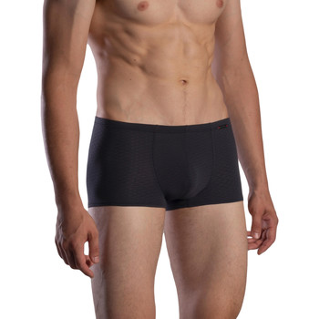Ropa interior Hombre Boxer Olaf Benz Shorty RED1869 Pearl Black
