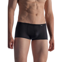 Ropa interior Hombre Boxer Olaf Benz Shorty RED1864 Pearl Black