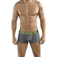 Ropa interior Hombre Boxer Clever Erotic Boxer por Verde Oscuro