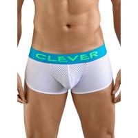 Ropa interior Hombre Boxer Clever Boxer Pleasure de Blanco
