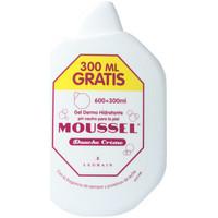 Belleza Productos baño Moussel Douche Creme Gel Dermo Hidratante  900 ml