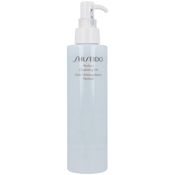 Belleza Mujer Desmaquillantes & tónicos Shiseido Essentials Perfect Cleansing Oil  180 ml