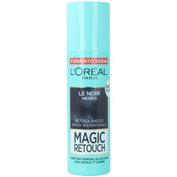 Belleza Fijadores L'oréal Magic Retouch 1-negro Spray  100 ml