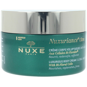 Belleza Mujer Tratamiento adelgazante Nuxe Nuxuriance Ultra Crème Corps Voluptueuse Anti-âge  200 ml