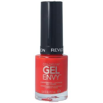 Belleza Mujer Esmalte para uñas Revlon Colorstay Gel Envy 625-get Lucky 15 ml