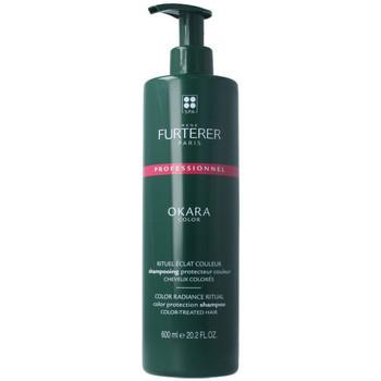 Belleza Champú Rene Furterer Okara Color Protection Shampoo  600 ml