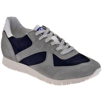 Zapatos Hombre Zapatillas bajas Docksteps  Gris